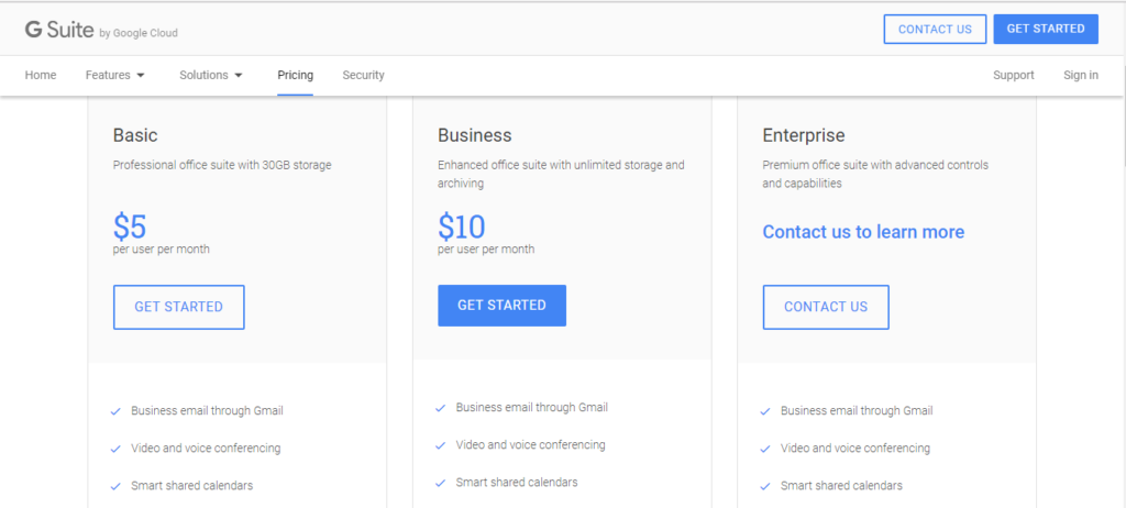 how to create custom email id with gmail