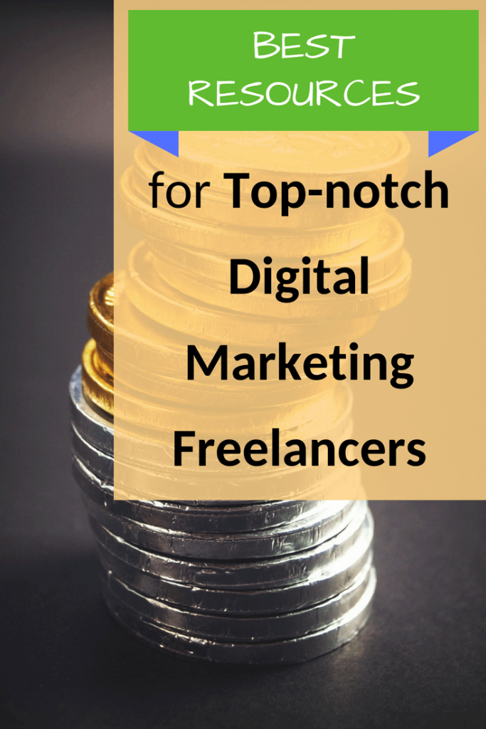 Best resources for digital marketing freelancers