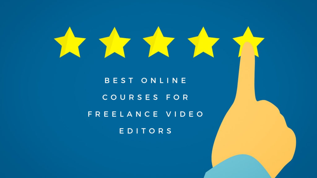 best way to learn video editing